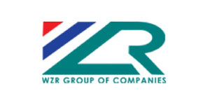 WZR Group logo